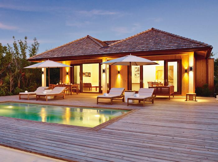 Strandhaus karibik  artundreise – COMO Hotels – ein Strandhaus wie Donna Karan