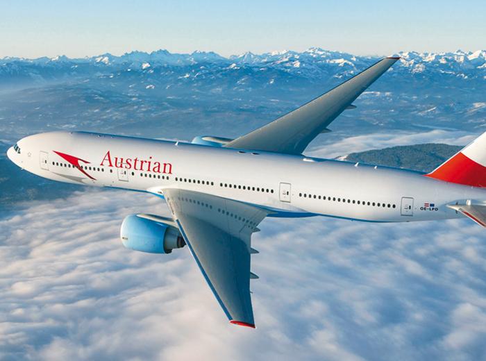 Austrian Airlines –Das fliegende Kaffeehaus