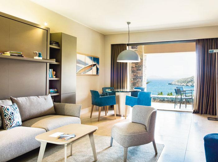 Daios Cove Luxury Resort & Villas – Wie die Götter auf dem Olymp residieren