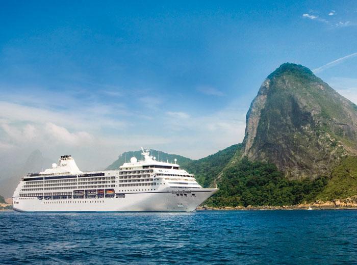 Regent Seven Seas Cruises –Der Luxus-Pionier