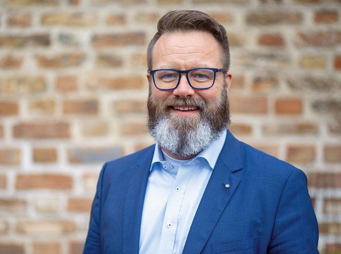 Oberbürgermeister Rostock